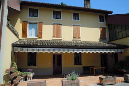 Cucca Farm - House