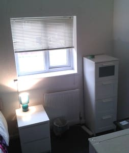 Single Bedroom with breakfast - Manchester - House