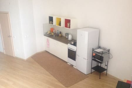 New loft near the airport - Byt