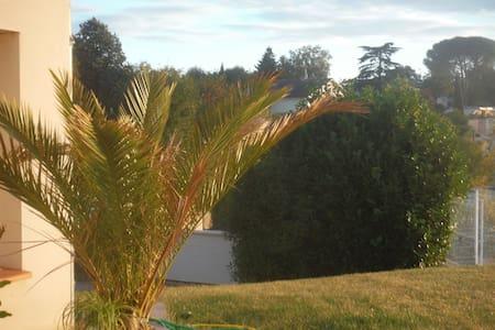 Environnement privilégié aux portes de Toulouse - Mons - Ev