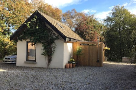 Chalet in the green Wicklow hills - Ashford - Chalet