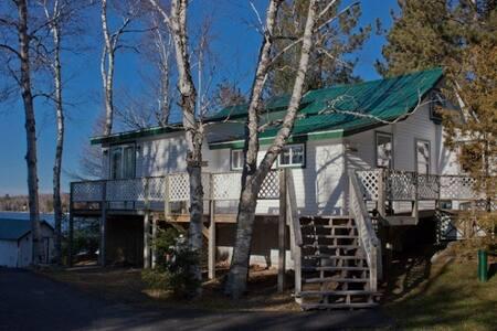 #110  Splitrock Cottage in Lily Bay - Lily Bay - Casa de campo