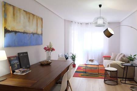 Bonita habitación doble junto al centro - Salamanca - Bed & Breakfast