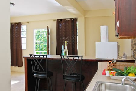 Le-Porsuette INN Apt #3 - Castries City