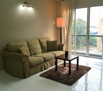 Camellia Guest House - Skudai