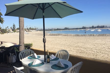 Mission Beach Vacation Rentals Airbnb