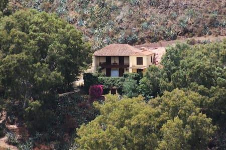 """""""Hoya Chiquita"""" Rural House - Santa Brígida"""
