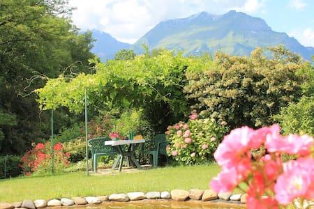 "Appartamento con giardino ""De Bati"" - Castion - Apartmen"