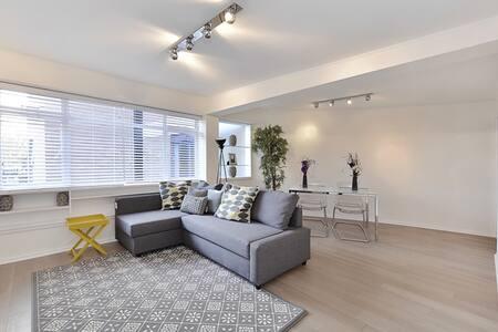 Modern 1-bed near Harrods - London - Apartment