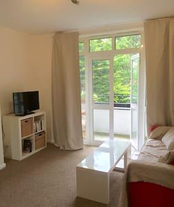 Two bedroom Apartment in North London - Apartamento