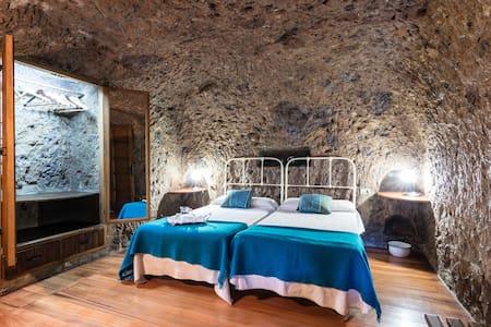 Casa Cueva Las Arvejas 2 - Earth House