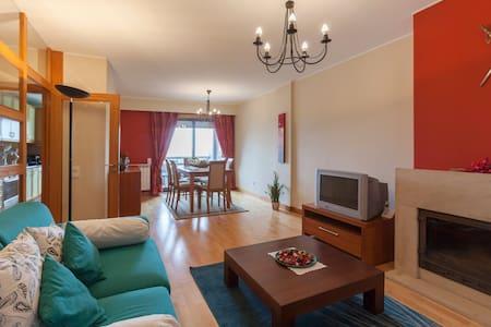 Quiet Holidays-Downtown Center+Porto - Apartament