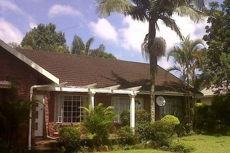 Quite and beautiful located in northern suburbs.. - Bed & Breakfast