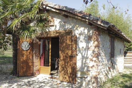 Vignerons cottage - Senouillac - House