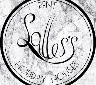 Rend Salles's Holiday Houses - Praia da Vitória
