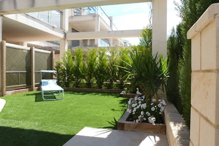 Apartamento nuevo cerca playa - Sant Jordi