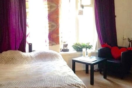 Cozy room in very center - Moskva - Apartment