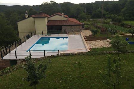 villa plasa zaluki 1-a - Zaluki - Vila
