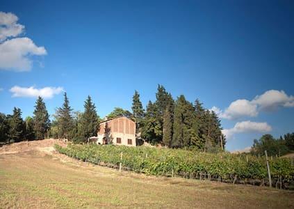 Tuscany's Favorite Getaway - Casa
