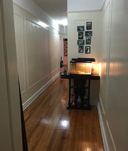 Private & Comfortable Room! - Bronx - Appartamento