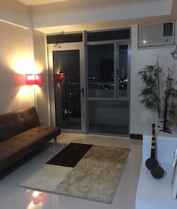 Luxury Condo with view @araneta ctr - Quezon City