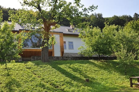 Fantastic weekend house - Hrachovište