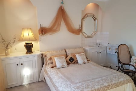 Beautiful Large Double Bed Room - Isleworth - Casa