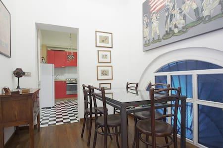 Dolce Vita Apartment - Roma - Apartment