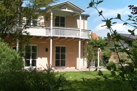 Schönes Haus in Riederau am Ammersee - Dießen am Ammersee - Huis