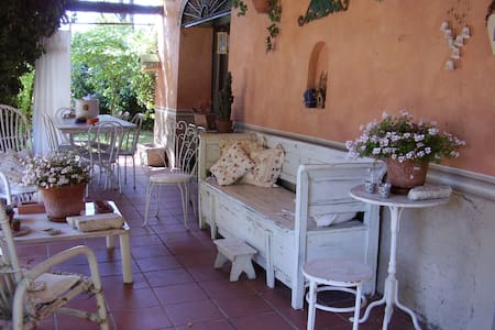 B&B Gli Olmi Parma - Torrile - Bed & Breakfast