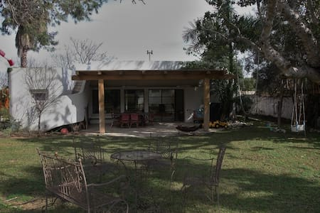 Luxury, specious villa in Kfar-Shmaryahu, for you. - Kfar Shmaryahu - Villa