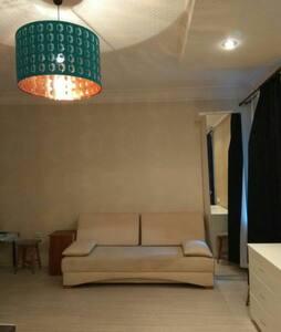 Очень уютная квартира-студия 25кв.м - Казань - Apartment