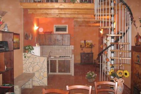 Grazioso appartamento ideale per una vacanza - Avola - Appartamento