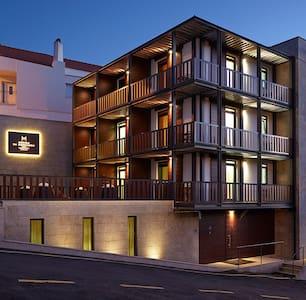 Apartamento 4 Pax - Abrigo da Montanha - Sabugueiro - Apartamento