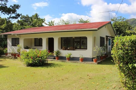 Villa Nella, Beau Vallon, Seychelles - Beau Vallon - Villa