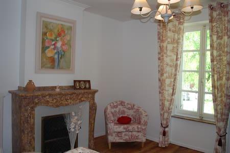 jolie chambre d'hôtes dans les Corbières - Douzens - Konukevi