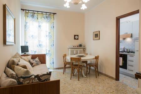 "Appartamento ""I Platani"" - Wohnung"