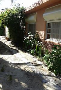 Maison à la campagne à 5 minutes centre d'Agadir - Agadir