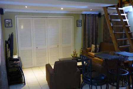 Devon House East - Kingston - Apartamento