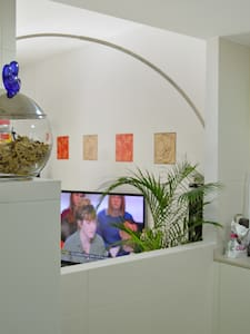 Your room in central Sitges - Sitges - Wohnung