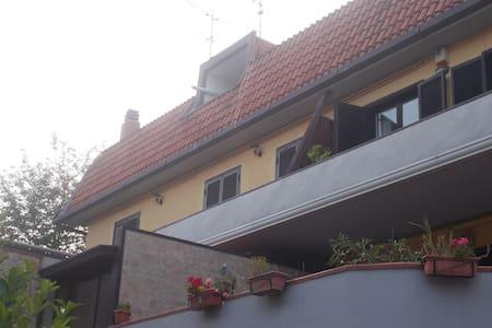 Casa alle pendici di Montevergine - Apartemen