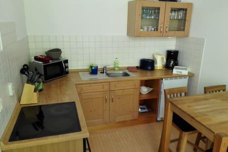 Ferien- und Gästezimmer - Appartement