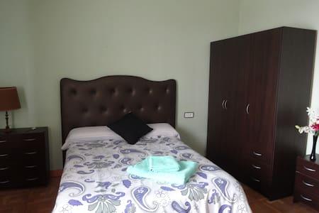 PAMPLONA HABITACION PRIVADA - Ansoáin - Appartement
