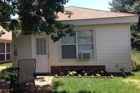 Private Guest House in Metairie - Bungalow