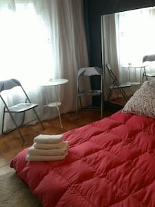 Doble Room CenterTown Logroño (4px max) - Entire Floor