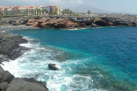 Studio Paraiso del Sur in Playa Paraiso, Teneriffe - Appartement
