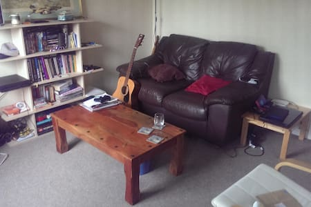 Cheap and Cheerful Chippenham Room - House