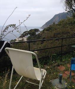 Appartamentino al mare con giardino - Appartamento