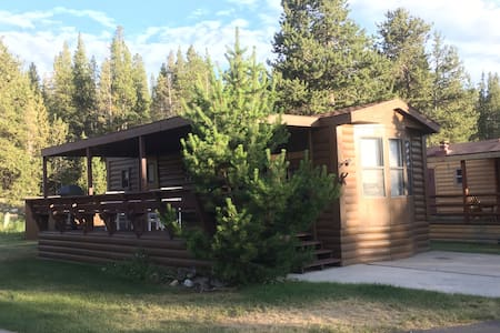 Cozy Tiger Run Cabin - Breckenridge - Cabaña