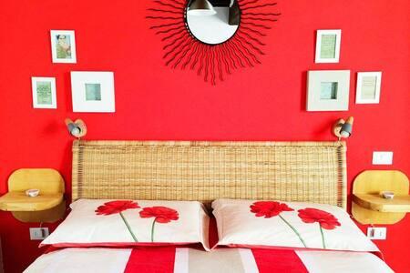 "Apartment ""Italo Calvino"" - Bed & Breakfast"